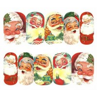 Ваденки, Дядо Коледа