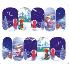 Ваденки, Коледна мечта