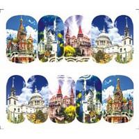 Ваденки, Червения площад в Москва