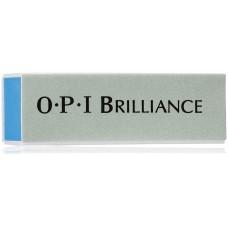 Полиращ блок OPI Brillance, 4 страни