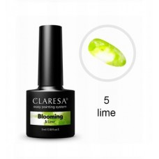 Claresa Blooming 5ml, светло зелен акварел