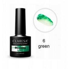 Claresa Blooming 5ml, тъмно зелен акварел