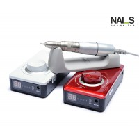Nai_s Portable Electric File, преносима електрическа пила
