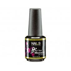 Nai_s Molecular Base UV/LED 15ml, Основа за гел лак