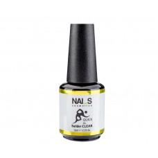 Nai_s Quick Gel UV/LED 15ml, прозрачен гел в бутилка