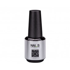 Nai_s Chrome Top UV/LED 15ml, хром топ