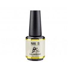 Nai_s Quick Gel UV/LED 15ml, розов гел в бутилка