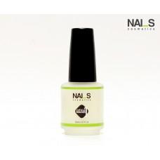 Nai_s Cuticle Remover 15ml, течност за отстраняване на кожички