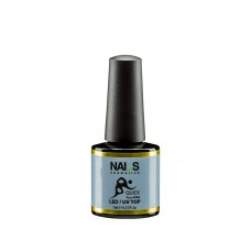 Nai_s Quick Top UV/LED 7ml, топ без лепкав слой