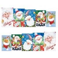 Коледни ваденки, Дядо Коледа 3