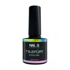 Nai_s Cosmetics Teleport gel 7ml, гел за отпечатване на фолио