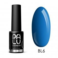 PALU UV/LED Gel Polish 11ml, Гел лак BL6