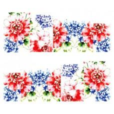 Ваденки, Цветя 31