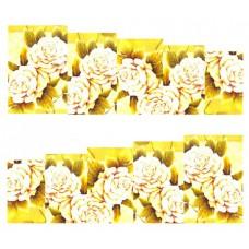 Ваденки, Жълти цветя