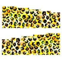 Ваденки, Жълта абстракция