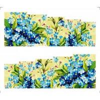 Ваденки, Сини цветя 2