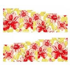 Ваденки, Червени цветя