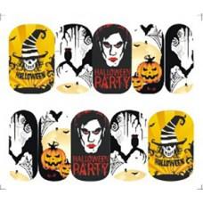 """Ваденки """"Halloween 11"""""""