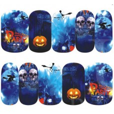 """Ваденки """"Halloween 15"""""""