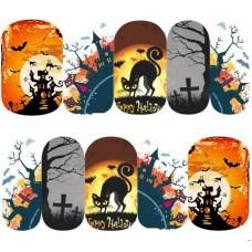 """Ваденки """"Halloween 16"""""""