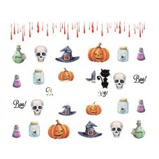 """Ваденки """"Halloween 36"""""""