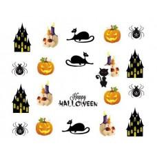 """Ваденки """"Halloween 42"""""""