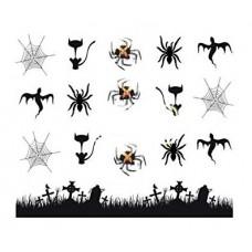 """Ваденки """"Halloween 54"""""""