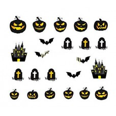 """Ваденки """"Halloween 58"""""""