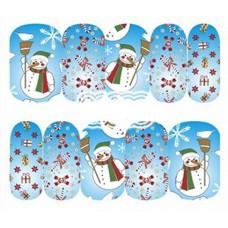 Коледни ваденки, Коледа 133