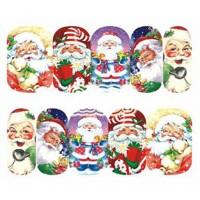 Коледни ваденки, Коледа 134