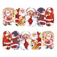 Коледни ваденки, Коледа 136