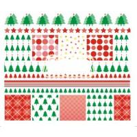 Коледни ваденки 25
