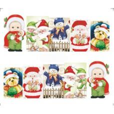 Коледни ваденки 35
