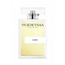 Capri, YODEYMA парфюм