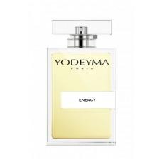 Energy, YODEYMA парфюм