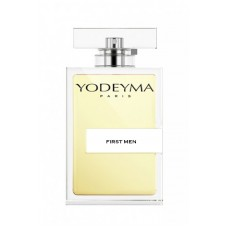 First Men, YODEYMA парфюм
