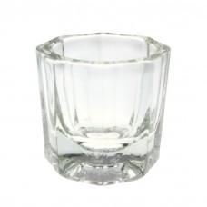 Стъклена чашка за мономер