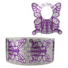 Форми за изграждане, пеперуда