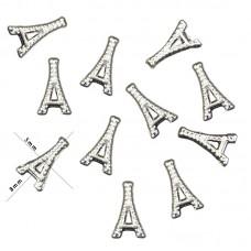 Бижу за нокти, Айфелова кула