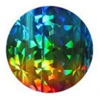 """Фолио за отпечатване """"Цветни диаманти"""""""