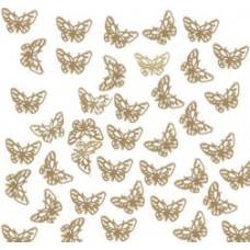 Златни пеперуди, 10 броя