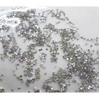 Камъчета кристални хамелеон №2, 1400 бр. в пакет