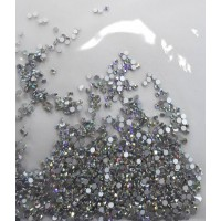 Камъчета кристални хамелеон №4, 1400 бр. в пакет