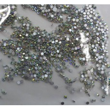 Камъчета кристални хамелеон №6, 1400 бр. в пакет