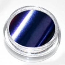 Пигмент огледален, лилаво-син
