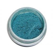 Пигмент метален, светло син