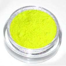 Пигмент неонов, жълт