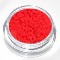 Пигмент неонов, оранжево-червен