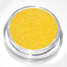 Пигмент русалка, жълт