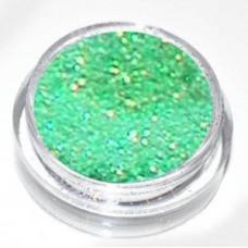 Пигмент русалка, зелен